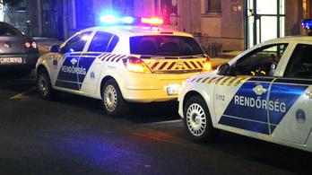 Életveszélyeset ütött egy biztonsági őr a bulinegyedben