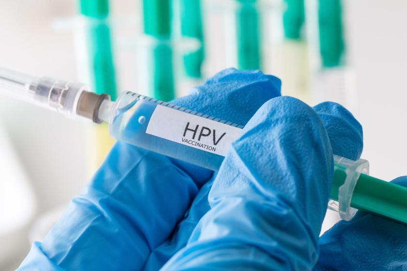 hpv vírus elleni vakcina 9 injekciós üveg im