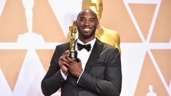 Kobe Bryant nem lesz a filmakadémia tagja