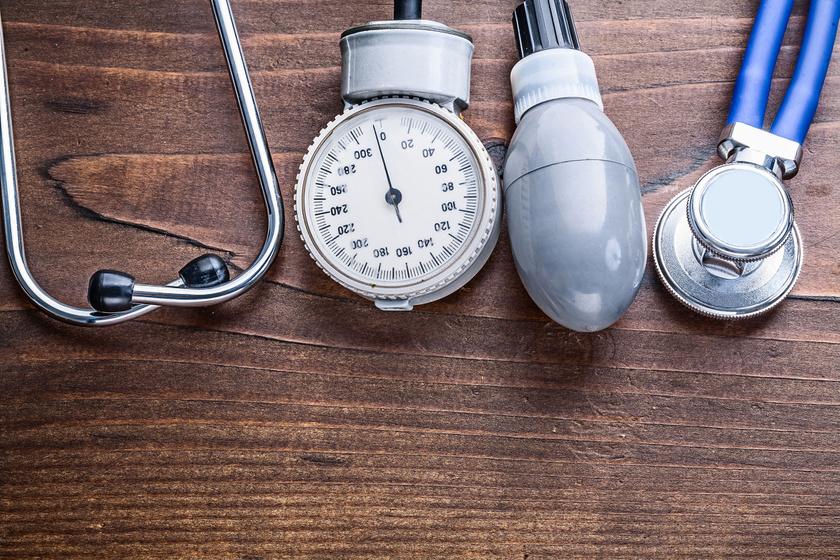 A magas vérnyomás legsúlyosabb szövődményei: ezért kell mihamarabb kezelni!