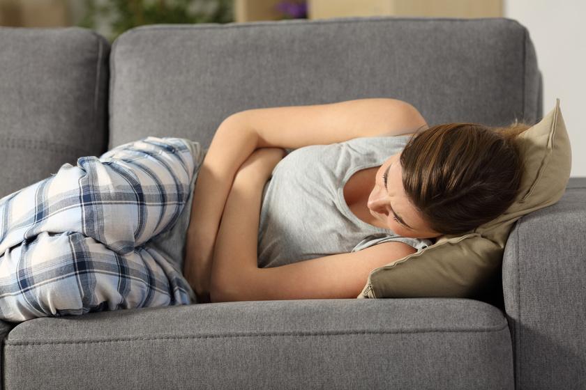Hogyan görcsölsz a menzesz alatt? 3 tünetegyüttes, amivel rögtön fordulj orvoshoz