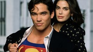 Az igazi hősök nem köpenyben járnak - mondta Superman, majd rendőr lett