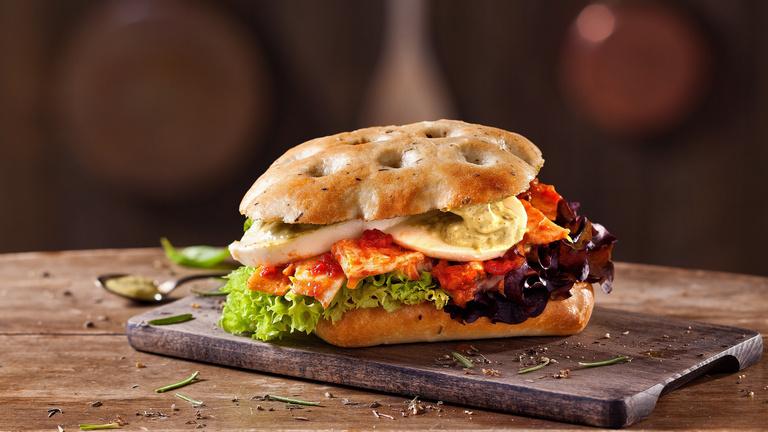 Milyen a jó szendvics? Zé elárulja