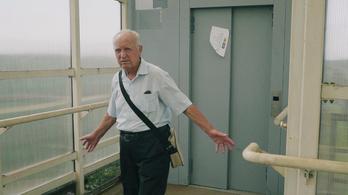 Leállította a MÁV a liftet, amelyik amúgy sem működött