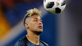 Brazília–Costa Rica világbajnoki csoportmeccs közvetítése percről percre