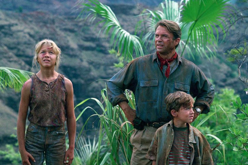 Ő volt a Jurassic Park szőke kislánya - Gyönyörű nő lett Ariana Richards