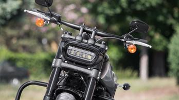 Trump és az EU háborújával a Harley járhat rosszul