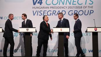 Nem hívták meg Orbánt a menekültügyi minicsúcsra, ezért bejelentette: nem megy el