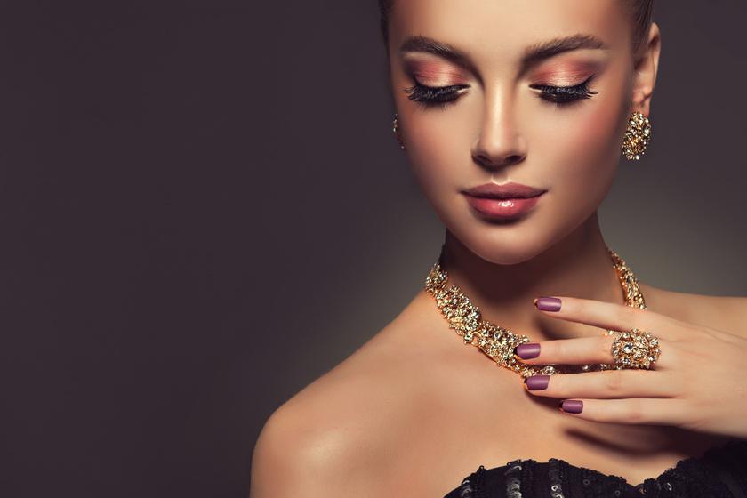Színarany gyűrű vagy sárgára festett hamisítvány? Vedd észre, melyik a kamu