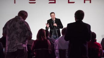 Borzasztó emberi lény vagy – írta Elon Musk a Tesla-szabotőrnek