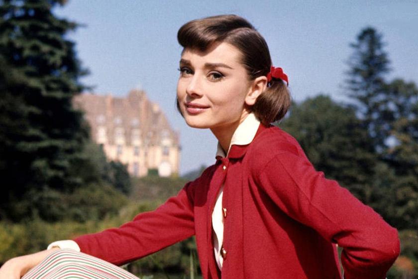Gyönyörű nő lett Audrey Hepburn unokájából - A 24 éves Emmát a modellszakma is felfedezte