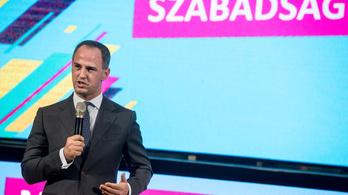 Megsemmisítette az AB a Szigetvári Viktor elleni ítéletet
