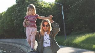 A narcisztikus anyák nem képesek szeretni a gyerekeiket