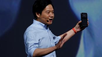 A világtörténelem egyik legjobb bónuszát kapta a Xiaomi vezére