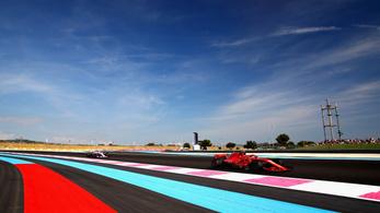 Az F1 leghosszabb egyenesét siratják a pilóták