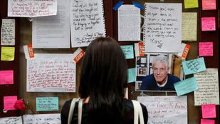 Nem volt kábítószer Anthony Bourdain szervezetében halálakor