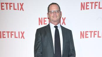 Niggerezett a Netflix egyik vezetője, kirúgták