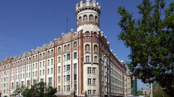A Magyar Nemzeti Banké lesz a volt Postapalota a Széll Kálmán téren