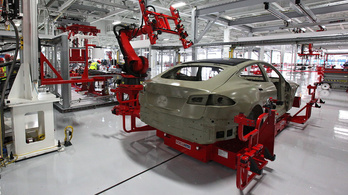 Németország kaphatja a Tesla európai gyárát