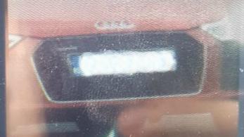 Egy Audi az új román sebességrekorder