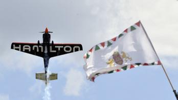 Az LMP feljelenti a Red Bull Air Race miatt a fővárosi vezetést