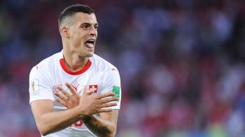 A FIFA kivizsgálja, eltilthatja az albán sassal hergelő svájciakat