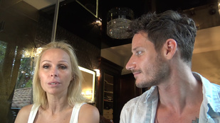 Sminktelen videó került fel a netre Köllő Babettről