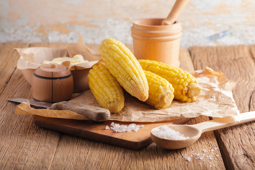 Ennyi ideig főzd a kukoricát, hogy tökéletes legyen