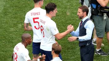 A hiperkritikus angol kapitány a 6-1-es győzelemmel sem elégedett