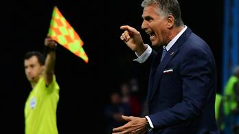 Épp egy portugál sértegeti Portugáliát a nagy meccs előtt