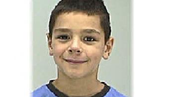 9 éves kisfiú tűnt el egy gyermekotthonból