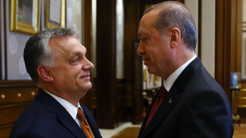 Orbán to welcome Erdoğan to Budapest in November