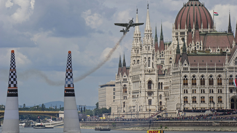 Tarlós megvétózza az Air Race-t, ha lent ilyen káoszt okoz