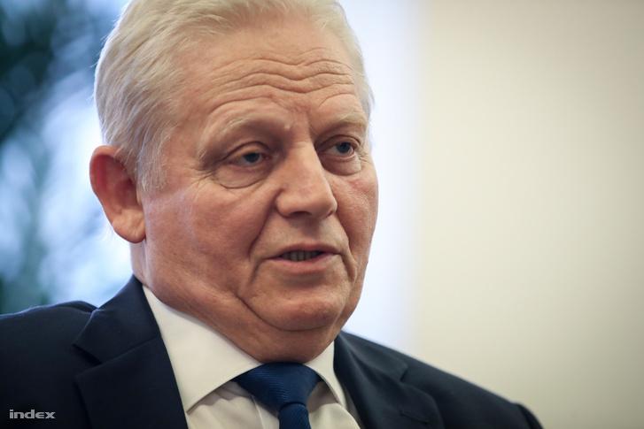 Tarlós István
