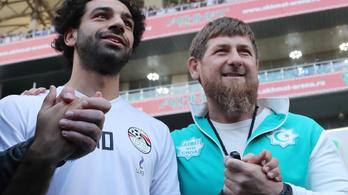 A csecsen vezér szólhat bele Egyiptom összeállításába