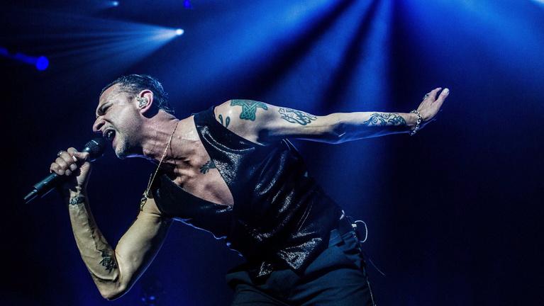 Ön a Depeche Mode legnagyobb rajongója? Bizonyítsa be!