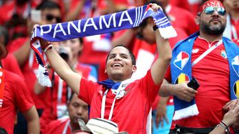 A panamaiak annak is örülnek, ha szétverik őket