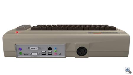 Képek a C64-ről