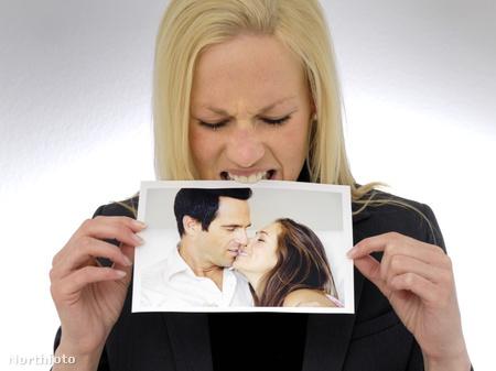 Ha húszból tizenkettőnél többször mellétalálnak, inkább ne házasodjanak, különben válás lesz a vége
