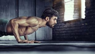 Ezeket edd, ha bicepszre gyúrsz