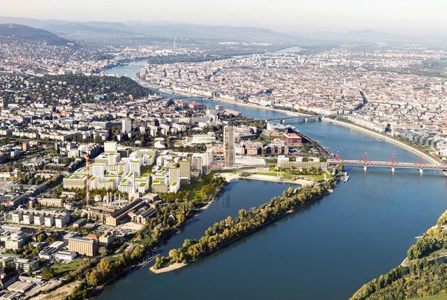 BudaPart madártávlat fotó távolságokhoz small