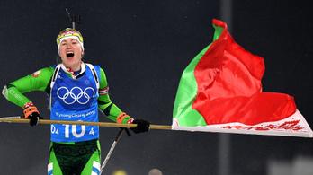 Négy olimpiai arany után visszavonult a biatlon királynője