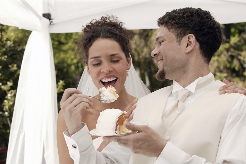 esküvői-torta