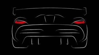 A világ végét hozza a következő Koenigsegg?