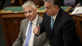 Orbán a CEU-ról: Fontos, hogy jó döntés szülessen