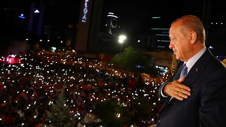 Erdoğan nyert, mi lesz most Törökországgal?