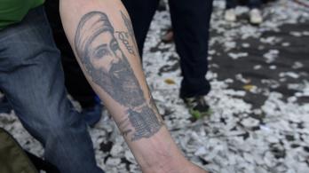 Kiutasították Bin Laden volt testőrét Németországból