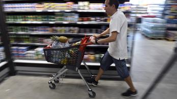 Őrülten fogyaszt Európa, a magyarok az élen járnak