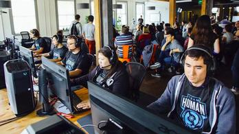 180 évnyi videojátékozással tanították be az AI-t az esportra