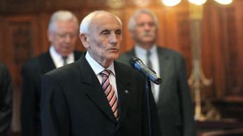 Meghalt Gazsó Ferenc szociológus